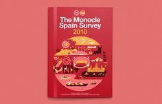 Monocle Spain Survey - Lab Partners