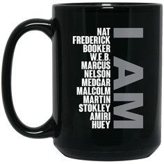 Black Lives Matter Mug I Am Black Man Coffee Mug Tea Mug Black Lives Matter Mug I Am Black Man Coffee Mug Tea Mug Perfect Quality for Amazing Prices! This item