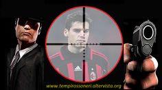 La #Mafia voleva uccidere un calciatore del #Milan. Era il 2008, ma la storia è venuta a galla solo adesso...   #calcio #news #photo