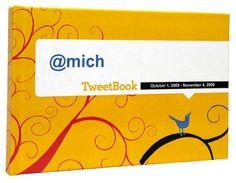 Jouw tweets in print? | Twittermania