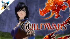 Guild Wars 2 - Finishing Borealis Forest, Grawlenfjord, and Outcast's Cl...
