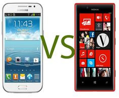 Let's have Samsung Galaxy Grand Quattro Vs Nokia Lumia 720 Review. Who will wi this battle between Samsung Galaxy Grand quattro ( Android ) and Nokia Lumia 720 (Windows 8) device