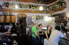 Hace un año en #DECDLT... CONVERSACIÓN EN UN BAR, EN CUALQUIER PARTE DE ESPAÑA…