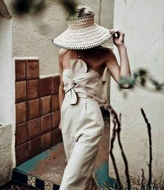 Love this summer look Fashion Mode, Look Fashion, Womens Fashion, Ladies Fashion, Beach Fashion, Classy Fashion, Fashion 2018, Modern Fashion, Fashion Details