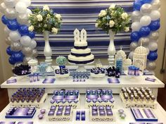 decoração de festa de aniversario de 80 anos - Pesquisa Google