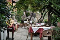 Best restaurants in Deia