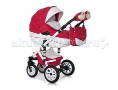 Коляска Riko Brano Ecco 3 в 1  Коляска Riko Brano Ecco 3 в 1 станет вашим идеальным спутником во время прогулок с новорожденным в любую погоду. Коляска предназначена для детей с рождения до 3-х лет.  Получите истинное удовольствие от высокой проходимости детской коляски Riko Brano Ecco (Рико Брано Эко) 3 в 1. Ее массивные колеса на подшипниках уверенно едут в любых условиях, а 4 амортизатора сглаживают все неровности, гарантируя необычайный комфорт для маленького пассажира.  Особенности…