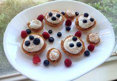 lindastuhaugs søtpotetmuffins