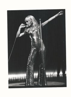 SYLVIE VARTAN PHOTO RETIRAGES NEGATIBO ORIGINAL- 18+24. BON ETAT | eBay