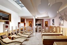 Hotel in Wals bei Salzburg Salzburg, Conference Room, Table, Furniture, Home Decor, Relaxing Room, Environment, Decoration Home, Room Decor