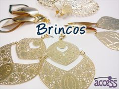 #BRINCOS #chapa #metal #leve #maxibrinco #access #fashion #moda #tendencia #trend #earring