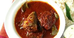 Mathi Puliyum Mulakum/Sardine Fish Curry Mathi puliyum mulakum/sardine fish curry is a regional specialty. This is a very simple and ...