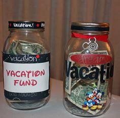 Disney Vacation Savings Jar | WDW Fan Zone