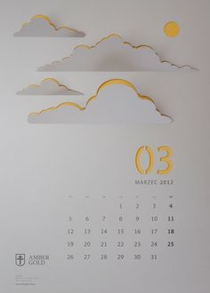 https://www.behance.net/gallery/Cut-Out-Wall-Calendar/7361163