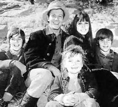 the Monroes tv show...with Big Twin and Little Twin, shown in the late 60s in the UK