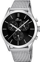 Mens Lotus Chronograph Watch L18117/2