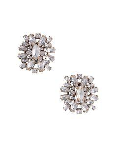 Sparks Fly Earrings - JewelMint