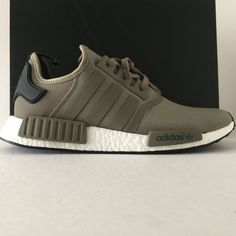 DS Adidas NMD R1 Trace Cargo Trail Size 11.5/Size 13