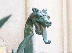 Montmany, 70 -BCN-   Mes dracs al blog: dracs.cat
