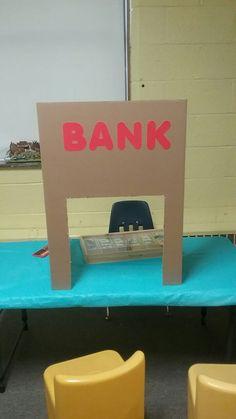 Spiel Bank