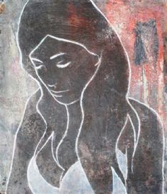 Kunstwerk: (verkocht) van kunstenaar Casper Faassen
