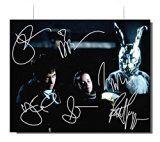 #10: Donnie Darko Cast Signed Autographed 8x10 Photo Reprint RP COA 'Drew Barrymore Seth Rogen Patrick Swayze Jena Malone Maggie Gyllenhaal & Jake Gyllenhaal' http://ift.tt/2cmJ2tB https://youtu.be/3A2NV6jAuzc