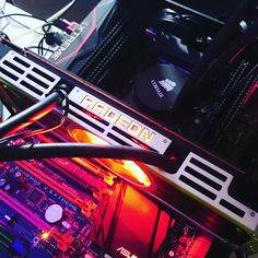 It's time for the AMD Radeon R9 295X2 to be tested at 11520x2160. More: http://www.tweaktown.com