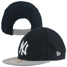 New Era New York Yankees Infant My First 9FIFTY Adjustable Hat - Navy Blue by New Era. $19.95. New Era 9FIFTY hat. Flat bill. Quality embroidery. Adjustable plastic snap strap. Unstructured. New Era New York Yankees Infant My First 9FIFTY Adjustable Hat - Navy Blue100% PolyesterOfficially licensed MLB productAdjustable plastic snap strapFlat billQuality embroideryUnstructuredNew Era 9FIFTY hatImported100% PolyesterFlat billNew Era 9FIFTY hatUnstructuredQuality embroid...