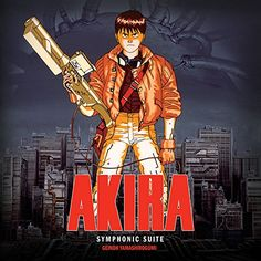 AKIRA (Original Soundtrack Album) (2 LP, 180 Gram, Includes Download Card)    http://www.stupidprices.com/shop/music-books-movies/akira-original-soundtrack-album-2-lp-180-gram-includes-download-card/    The soundtrack to the legendary anime film AKIRA is now to be had! Set within the year 2019 in Neo-Tokyo, the world is still recovering from the ravages of World War III. One night, teen delinquent Kaneda has his biker gang hurtle through the busy city. Kaneda's friend, Tetsuo, is seriously…