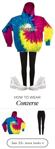 """"""""""" by sydthekyd01 on Polyvore featuring River Island and Converse"""