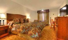 King room. #Anaheim #travel