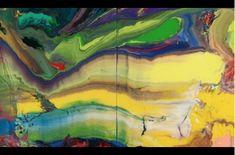 Sonya Winner - Blog: Gerhard Richter in London to 20 Dec 2014, don't miss it!