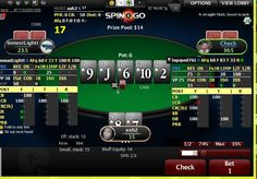 Gyazo - $7 NLHE Spin & Go - Blinds $10/$20 - Tournament 1926188104 Table 1 - Logged In as aab2