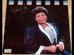 Vanessa Bell Armstrong title track  Peace Be Still    God So Loved The Worldsoloist: Vanessa Bell Armstrong             1983