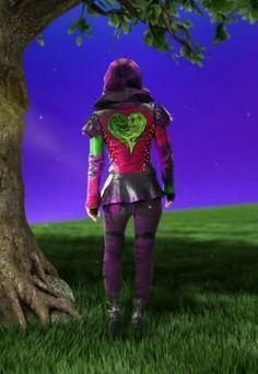 descendants disney mal | Disney Descendants -- Mal Cosplay Costume Version 01