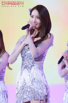 Yoona in Style Icon Asia 2016 #snsd #yoona #소녀시대 #윤아 #lionheart