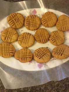 This is a good Phase 1 recipe that will satisfy those cookie cravings!
