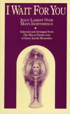 Great book for Adoration-this is one of my favorite little books to use in Adoration