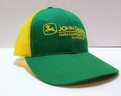 VAN STAAL thon Trucker Hat