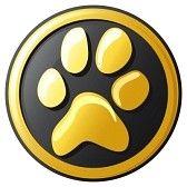 Huellas De Perro Imágenes De Archivo, Vectores, Huellas De Perro Fotos Libres De Derechos