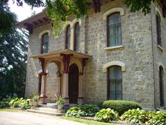 Taylor house, Freeport, IL