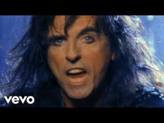 Alice Cooper - Poison........Me...How I'm seen...  it's not me...  just mis judged most my life.  Many women will be this to a man....  it's not me.   But, I'm not any man's Savior....  only God can give you what you need.  Turn your life to Him...  and you will have what you need.   Dear God...  to be a man in this day and age.  I have five sons....  I give them to God's Grace....