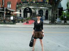 Jennifer Kaya fashion blogger www.jenniferkaya.com #fashion #cute outfit #jacket #skirt #leopard #ootd #outfit #style