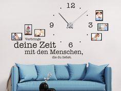 zeit die man mit der familie verbringt ist jede sekunde. Black Bedroom Furniture Sets. Home Design Ideas