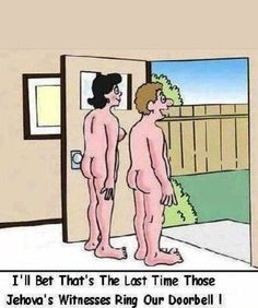 Hilarious Cartoon Joke – LOL! | Jokes R Us
