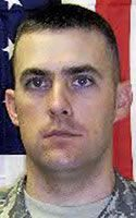 Army Capt. Michael A. Norman  Died January 31, 2008 Serving During Operation Iraqi Freedom  36, of Killeen, Texas; assigned to the Military Transition Team, 1st Brigade, 1st Infantry Division, Fort Riley, Kan.; died Jan. 31 in Baghdad of wounds sustained when his vehicle encountered an improvised explosive device.