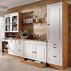 Küchen Im Landhausstil: Küche Im Landhausstil   Wohnen U0026 Garten