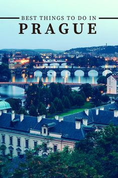 Planning a trip to Prague Czech Republic? Then check out our guide for where to go in Prague, best things to do in Prague, the best tours in Prague, best photos in Prague, and what to do in Prague. #Prague #Czechrepublic #praguetravel #europe #europetravel