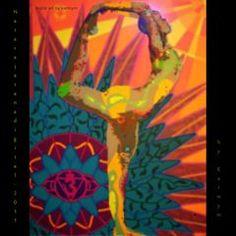 Natarajasana digital - 2011, digitally mastered version of acrylic painting 'Natarajasana - 2008' by #Karmym #kundaliniart #kundaliniarts #kundaliniartwork #kundalinipainting #kundalini_yoga #kundalini #kundaliniyoga #kundaliniyogaart #seektruth #seekyourself #yogadrawing #yogabodyartwork #yogabodyart #yogamatart #yogacreative #creativeyoga #yogasoul #asanaartwork #yogaasana #urbanyoga #yogicarts #yogaenergy #yogafacts #yogaprogress #yogahealing #yogic #yogicommunity Yoga Facts, Yoga Drawing, Yoga Progress, Kundalini Yoga, Posts, Digital, Creative, Artwork, Painting