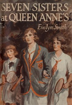Seven Sisters at Queen Anne's eBook: Evelyn Smith: Amazon.co.uk: Kindle Store